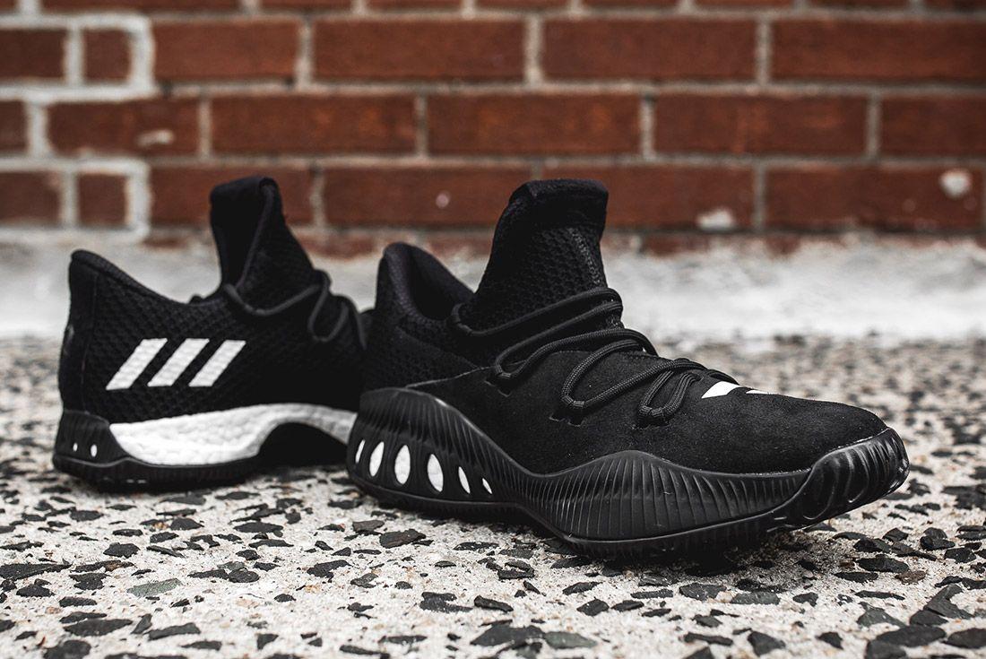 Adidas Consortium Day One Crazy Explosive 16