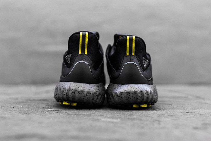 Adidas Alphabounce All Terrain Sneaker Freaker