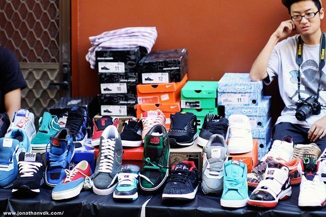 Sneaker Table 4 1