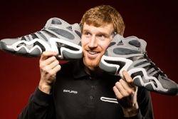 Thumb Matt Bonner Signed To Adidas