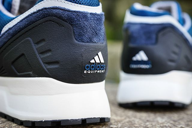 Adidas Originals Eqt Premium Suede Pack 3