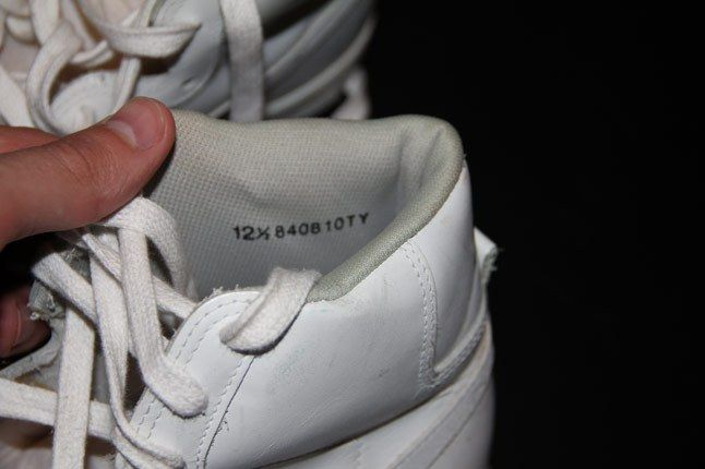 Vintage Sneakers Scandinavia 9 1