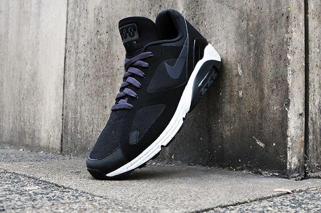 Nike Air Max Terra 180 Black1