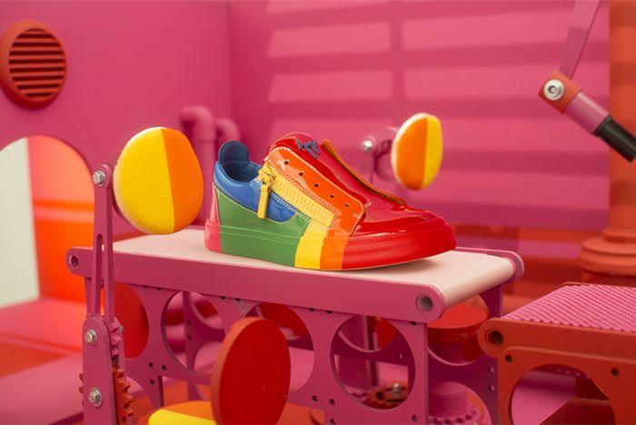 Candy Slider 2