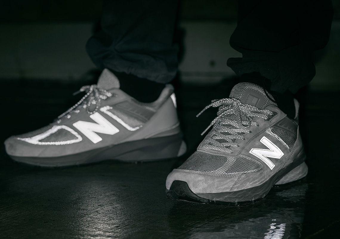 haven new balance 990v5
