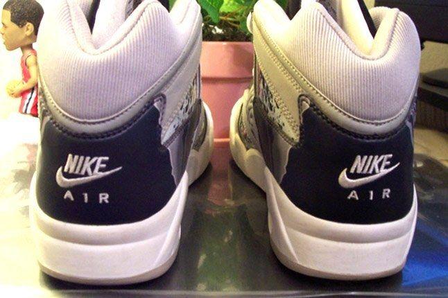 Nike Air Tech Challenge Hybrid Agassi Heels 1