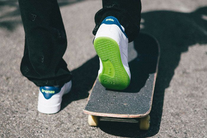 Reebok Bronze 56 Sneaker Freaker5