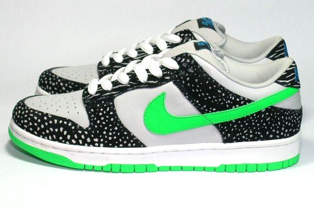 Nike Dunk Sample Loon Side 1