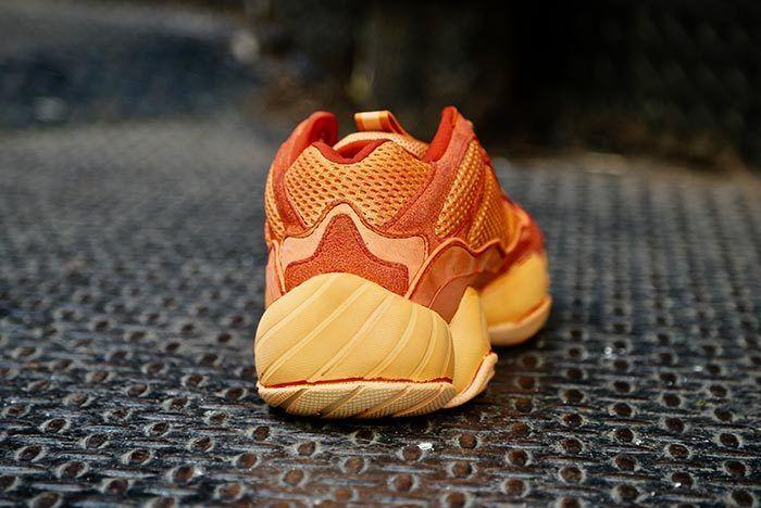 Ceeze Adidas Yeezy 500 Apricot 5