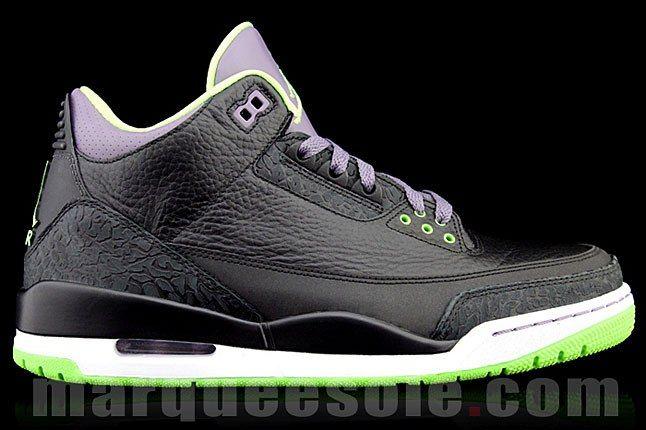 Air Jordan 3 Joker 1
