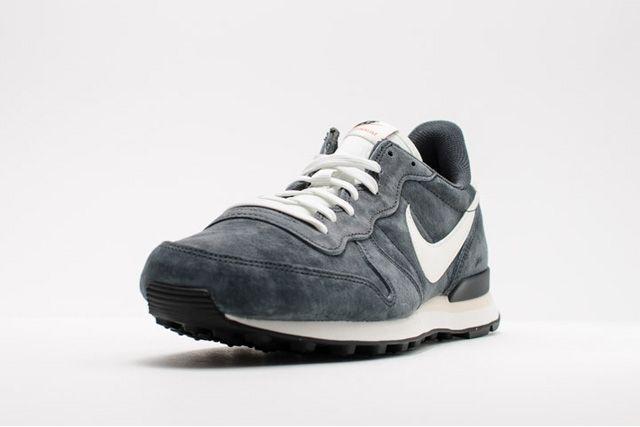 Nike Internaitionalist Pigskin Leather 2