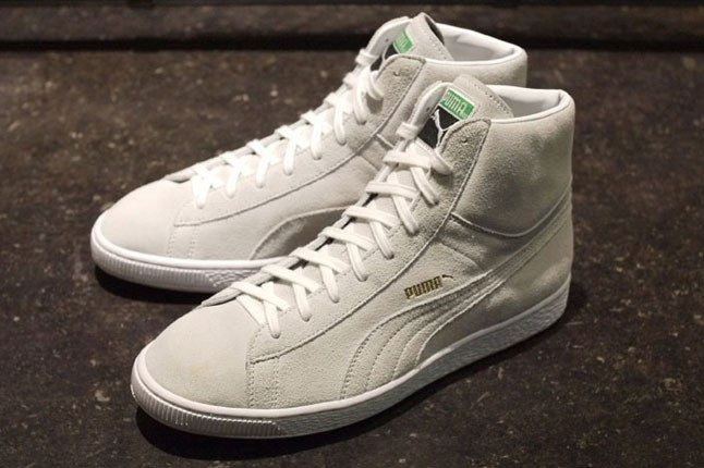 Puma Mita Sneakers 1