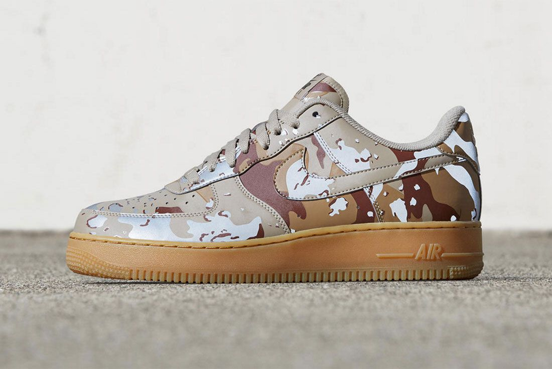 Nike Air Force 1 Pack 2