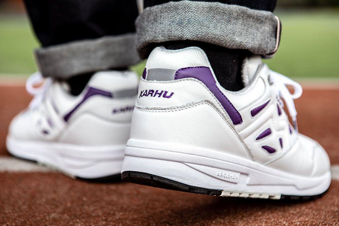 Karhu Legacy 96 Og Sneaker Freaker8 Heel