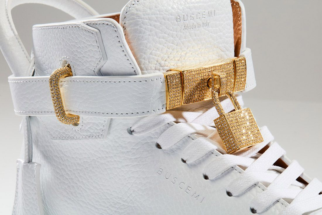 Most Expensive Sneakers 10