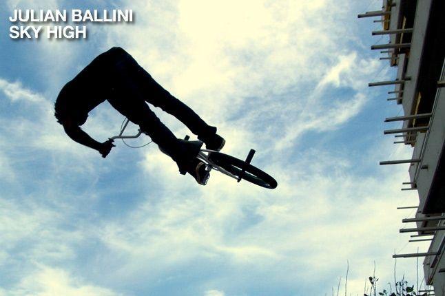 Julien Ballini 1