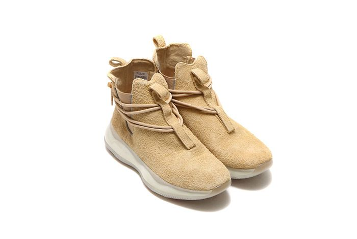 Reebok 58 Bright St Dmx Beige 7 Sneaker Freaker