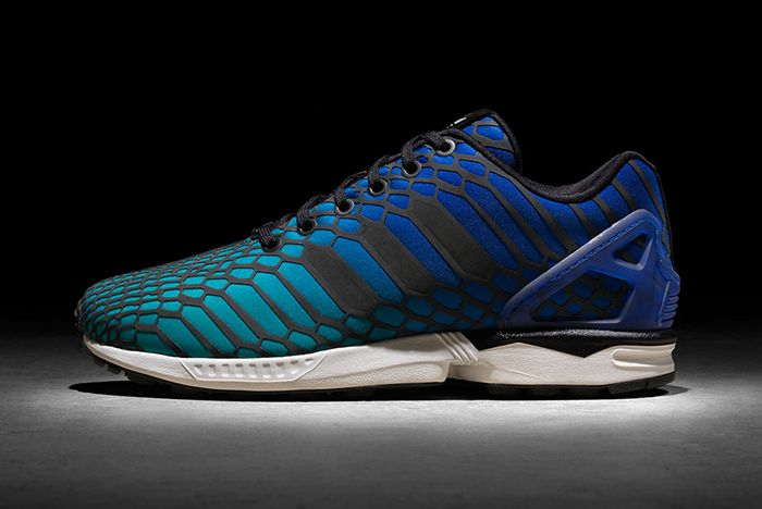 Adidas Zx Flux Xeno Negative Collection5