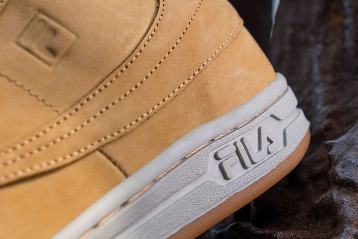 Fila Premium Veg Tanned Leather Pack Classic Tennis 4