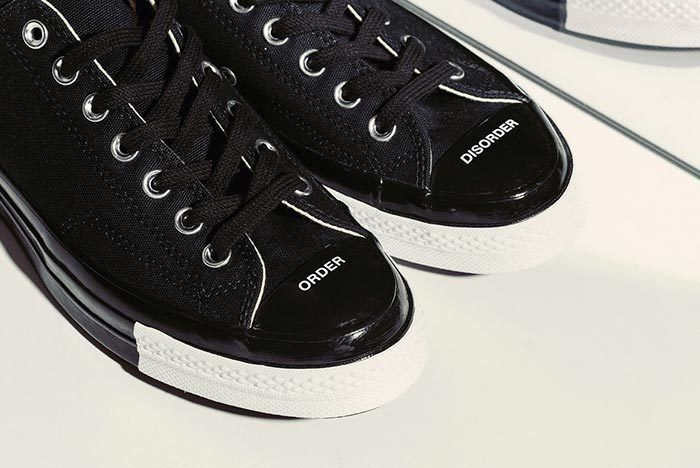 Undercover Converse Order Disorder 009
