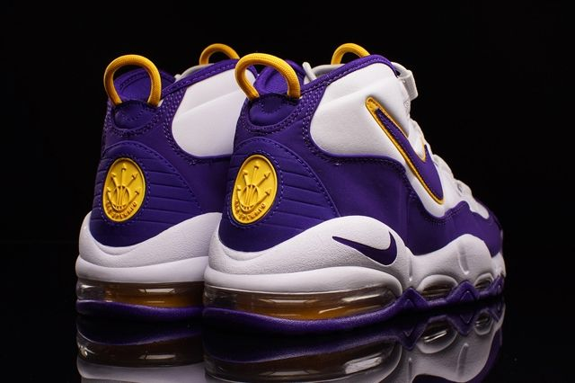 Nike Air Max Uptempo Lakers Home 3