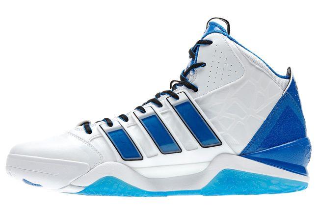Adidas Adi Power Howard 2 08 1