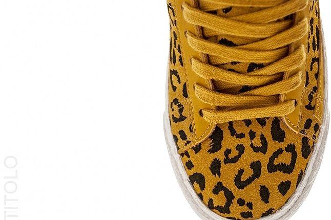 Nike Blazer Wmns Leopard Top 1