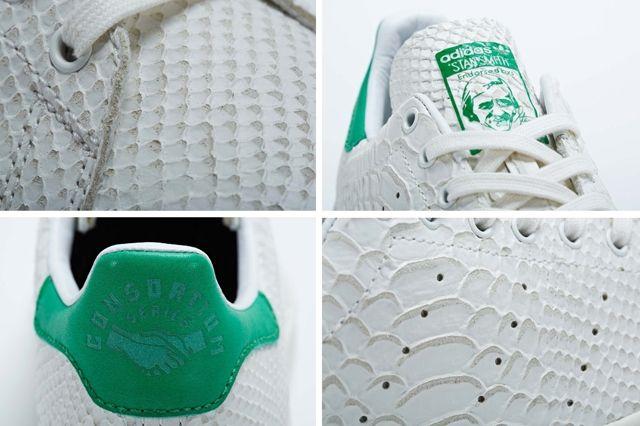 Adidas Consortium Stan Smith 3
