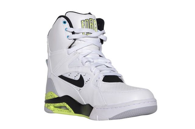 Nike Air Command Force Og Citron 12