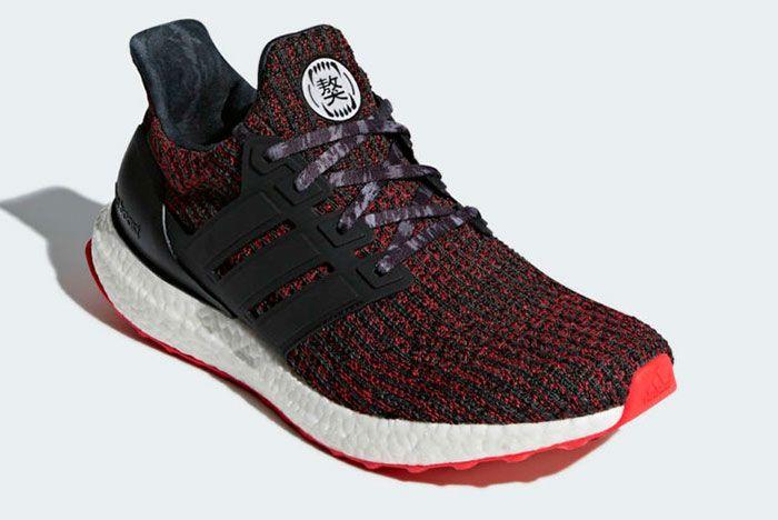 Adidas Ultra Boost Cny Sneaker Freaker 1
