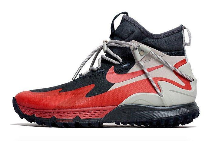 Nike Zoom Terra Sertig Boot 3
