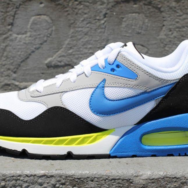 comunidad Ánimo jardín  Nike Air Max Correlate - Sneaker Freaker