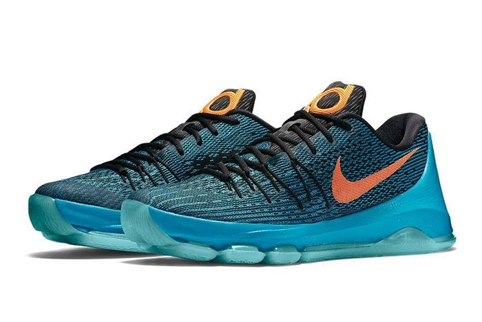 Nike Kd Road Game 1