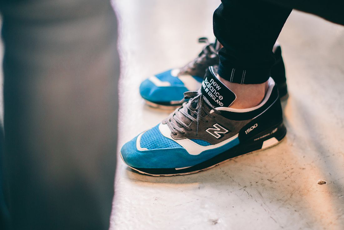 Jason Markk Presents Sneaker Freaker November 2016 Swap Meet On Feet Recap16