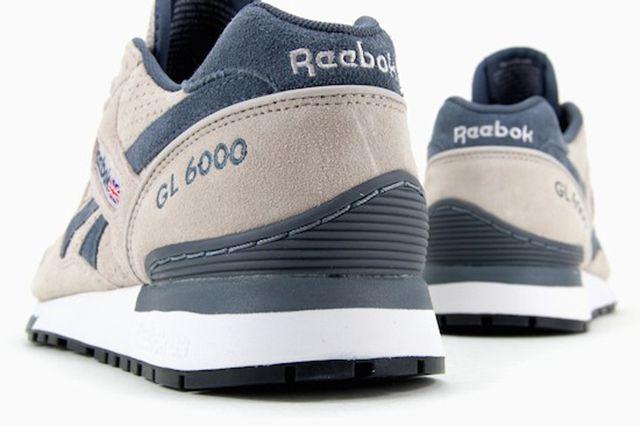 Reebok Gl6000 Weathered White 3