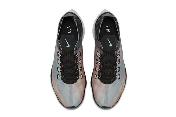Nike Exp X14 Rainbow 2