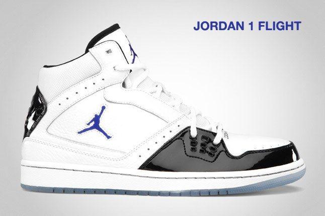 Jordan 1 Flight 1