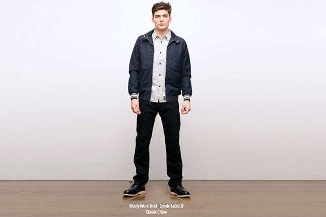 Stussy 2010 Fall Collection 3 1