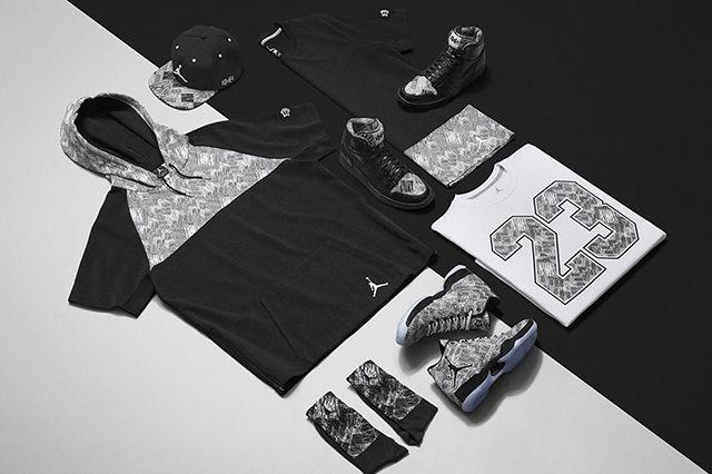 Nike Bhm 4