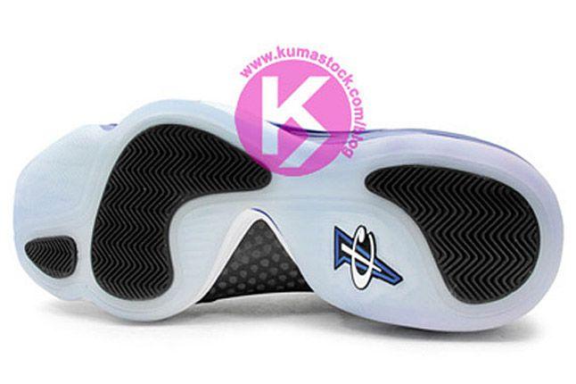 Nike Air Penny 5 Orlando 5 1