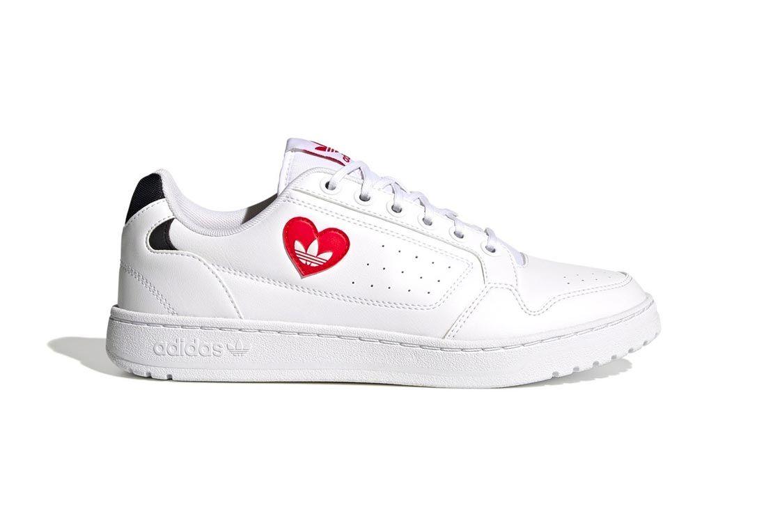 adidas NY 90 'Valentine's Day'