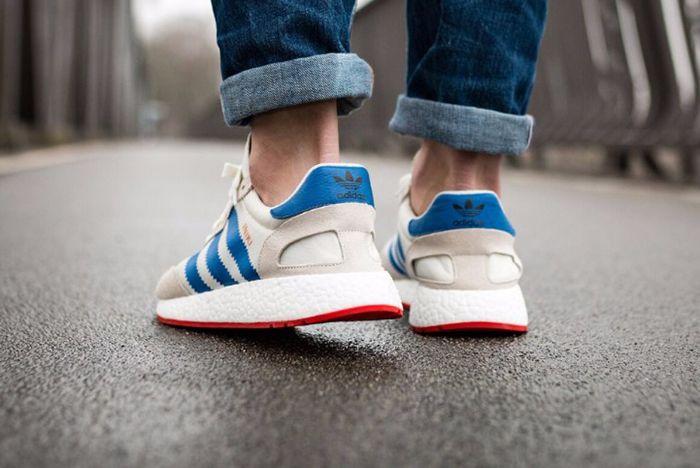 Adidas Iniki Runner Pride Of The 70S2