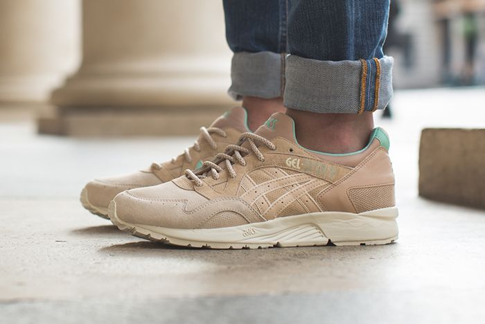 Offspring X Asics Gel Lyte V 20 Th Anniversary6