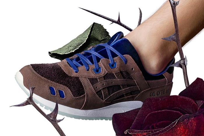 Disney Collaborate With Asics On Beauty And The Beast Collection14