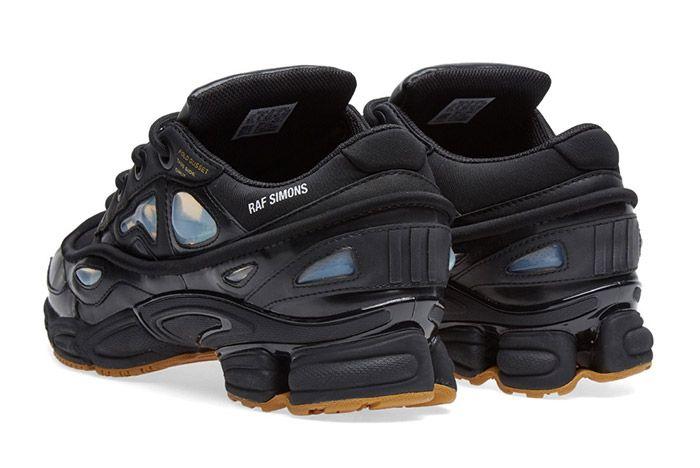 Raf Simons Ozweego Bunny Adidas Core Black 5