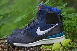 Nike Stasis Acg Black N Blue Thumb1