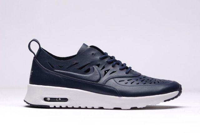 Nike Max Thea Joli Navy