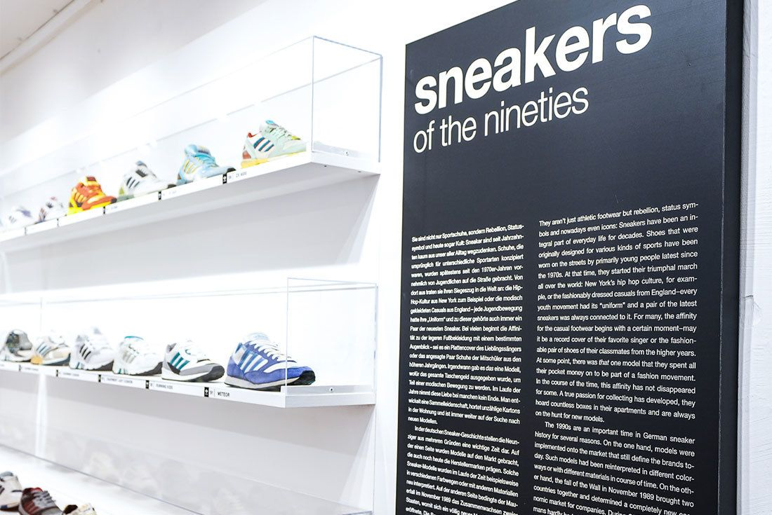 Sneakers Of The Nineties 3