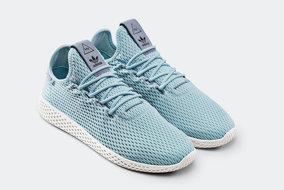 Pharrell Stan Smith Adidas Collection 3