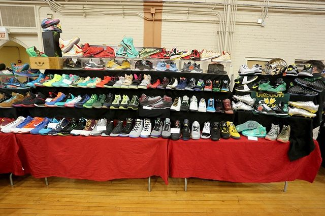 Sneaker Con Chicago May 2014 Recap 24